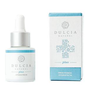 Dulcia natural První pomoc Hydratace