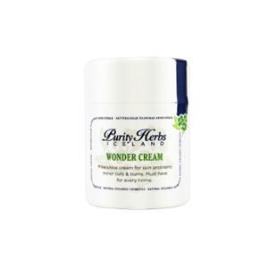 Purity Herbs Organics Zázračný krém na problematickou pokožku