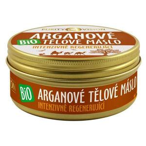 PURITY VISION PURITY VISION Bio Arganové tělové máslo 150 ml