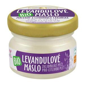 PURITY VISION PURITY VISION Bio Levandulové máslo 20 ml