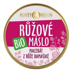 PURITY VISION PURITY VISION Bio Růžové máslo 20 ml