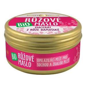 PURITY VISION PURITY VISION Bio Růžové máslo 70 ml