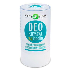 PURITY VISION PURITY VISION deokrystal