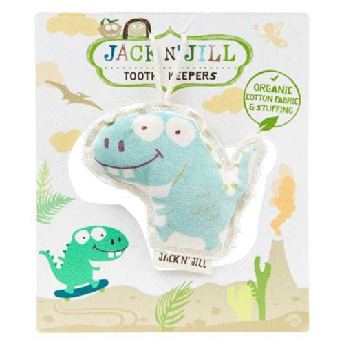 Pytlíček pro zoubek Dino Jack N' Jill