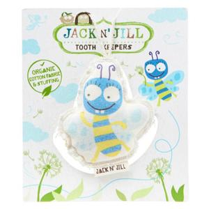 Jack N' Jill Pytlíček pro zoubek Včelka
