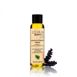 Joik Hydratační tělový olej s esenciálním olejem z levandule