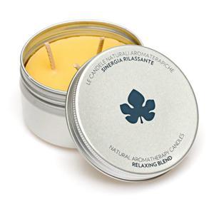 Biofficina Toscana Relaxační vonná svíčka
