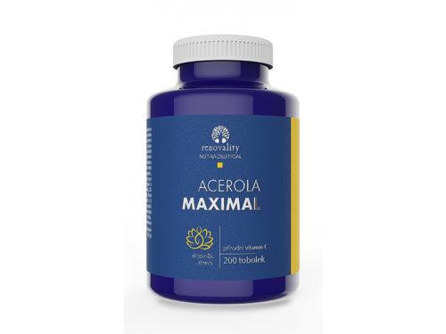 RENOVALITY Acerola Maximal Renovality