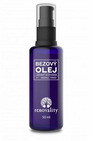 Renovality RENOVALITY Bezový olej