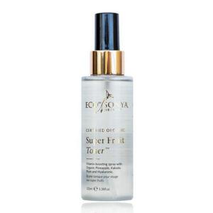 Eco by Sonya Revitalizující hydratační mlha s kyselinou hyaluronovou - Super Fruit Toner