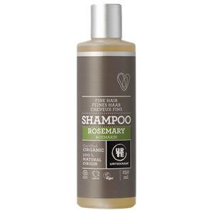 Urtekram Rozmarýnový šampon 250 ml