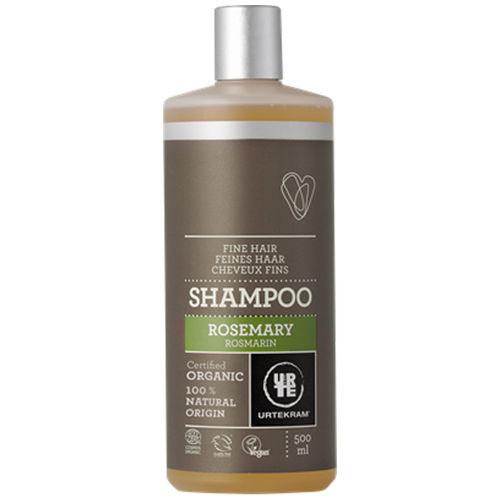 Rozmarýnový šampon 500 ml Urtekram