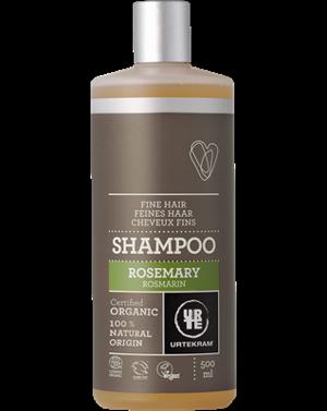 Urtekram Rozmarýnový šampon 500 ml