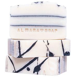 Almara Soap Ručně vyráběné mýdlo After Tattoo