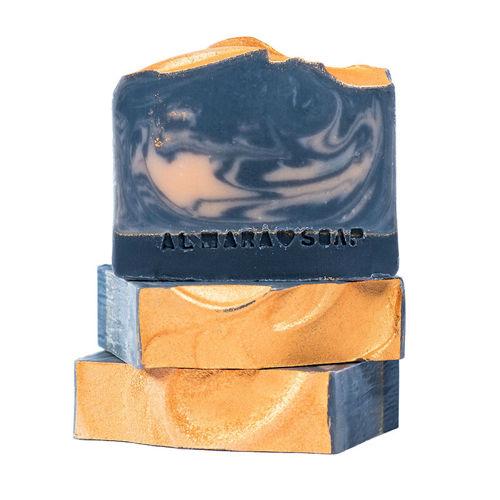 Ručně vyráběné mýdlo Amber Nights Almara Soap