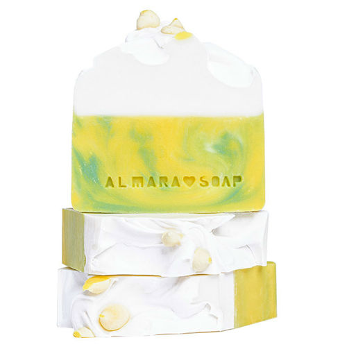 Ručně vyráběné mýdlo Bitter Lemon Almara Soap