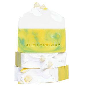 Almara Soap Ručně vyráběné mýdlo Bitter Lemon