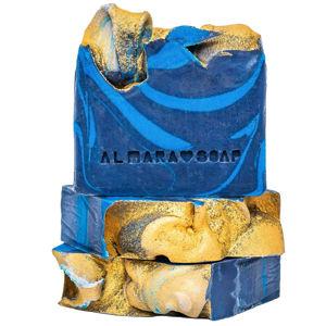 Almara Soap Ručně vyráběné mýdlo Blueberry Jam