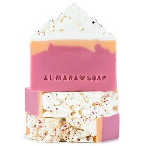 Almara Soap Ručně vyráběné mýdlo Cherry Blossom