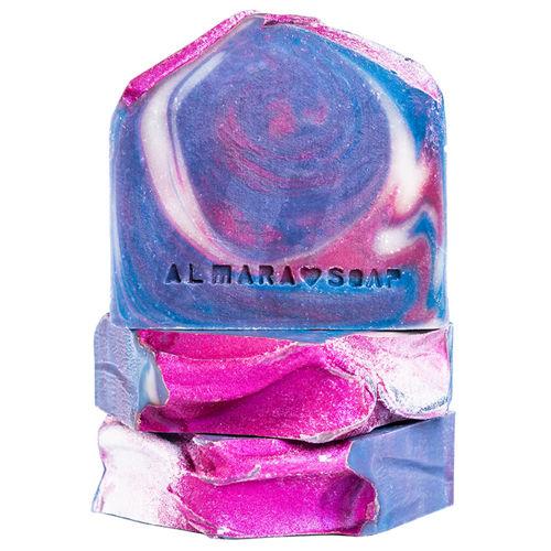 Ručně vyráběné mýdlo Hvězdný prach Almara Soap