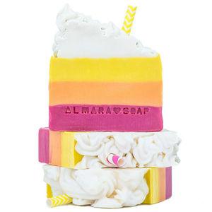 Almara Soap Ručně vyráběné mýdlo Limonáda
