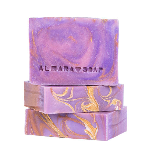 Ručně vyráběné mýdlo Magická aura Almara Soap