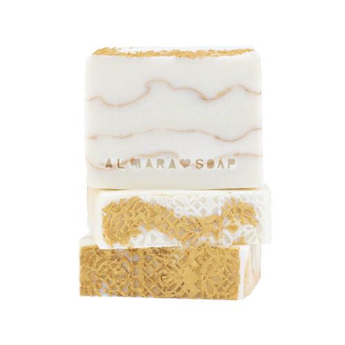 ALMARA SOAP Ručně vyrobené mýdlo Fresh Laundry Almara Soap