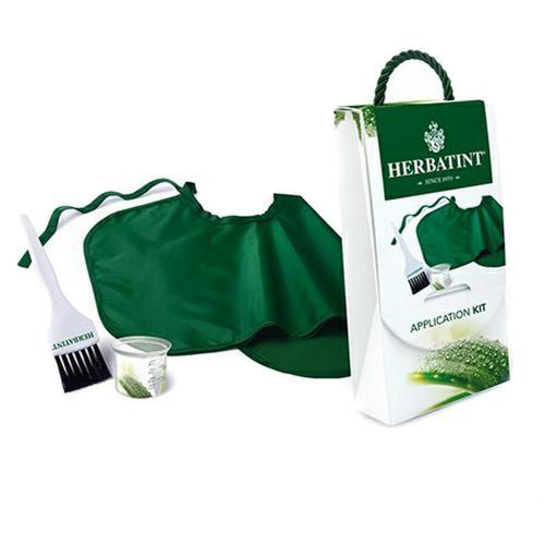 Sada pro míchání a barvení vlasů Herbatint