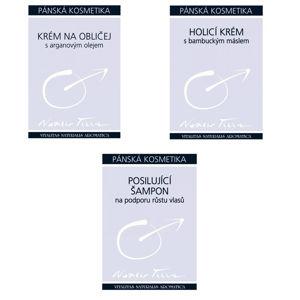 Nobilis Tilia Sada vzorečků Pánská kosmetika