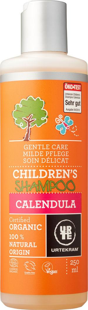Urtekram Šampon dětský 250 ml BIO