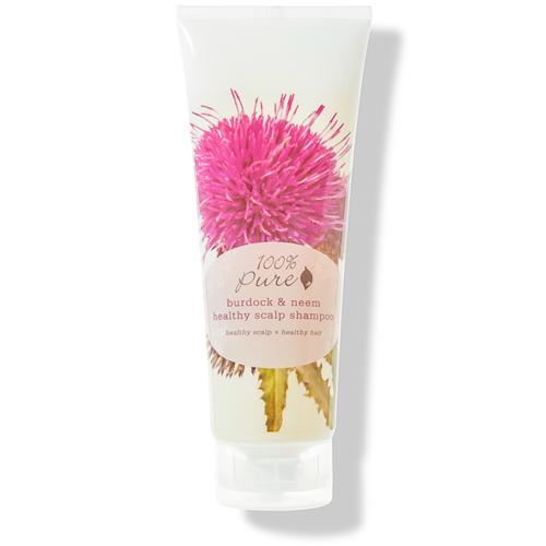 Šampon Lopuch a neem 236 ml 100% Pure