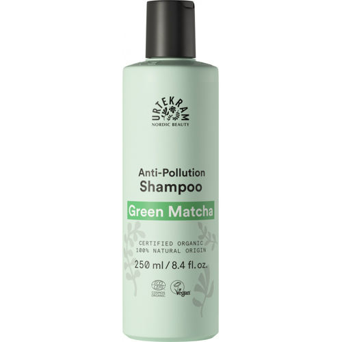 Šampon Matcha 250 ml BIO Urtekram