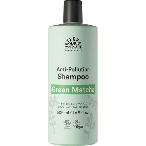 Šampon Matcha 500 ml BIO Urtekram