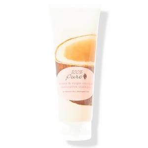 100% Pure Šampon Med a kokos 236 ml