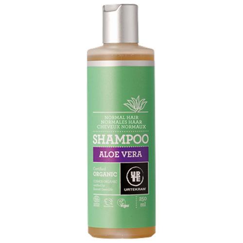 Šampon na normální vlasy Aloe vera 250 ml Urtekram