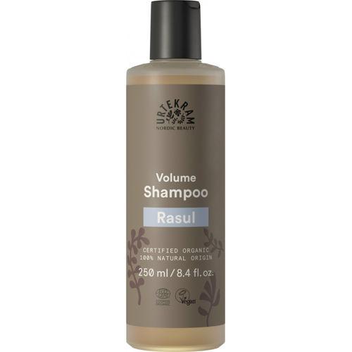 Šampon na objem vlasů Rhassoul 250 ml Urtekram