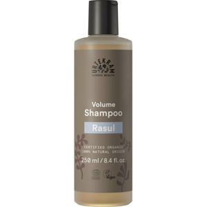 Urtekram Šampon na objem vlasů Rhassoul 250 ml
