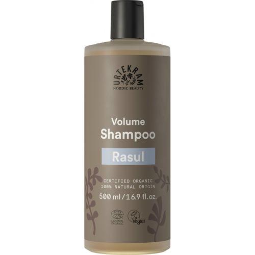 Šampon na objem vlasů Rhassoul 500 ml Urtekram