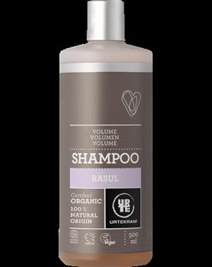 Urtekram Šampon na objem vlasů Rhassoul 500 ml