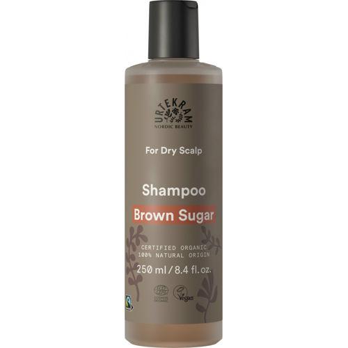 Šampon na vlasy Brown sugar 250 ml Urtekram