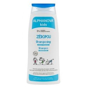Alphanova Šampón proti vším