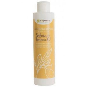 laSaponaria Šampon se šalvějí a citrónem