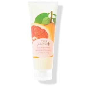 100% Pure Šampon Yuzu a pomelo 236 ml