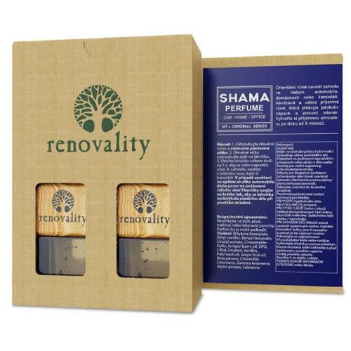 Shama Perfume Renovality
