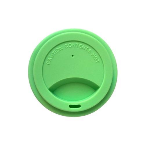 Silikonové víčko na kelímek Zelená Jack N' Jill
