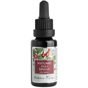 Nobilis Tilia Šípkový olej bio 20 ml