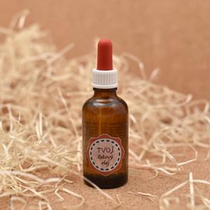 Tvoja kozmetika Šípkový olej BIO