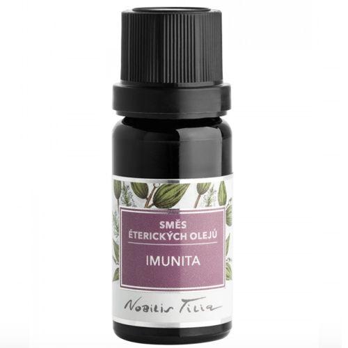 Směs éterických olejů Imunita Nobilis Tilia