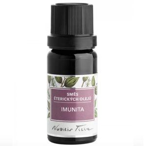 Nobilis Tilia Směs éterických olejů Imunita