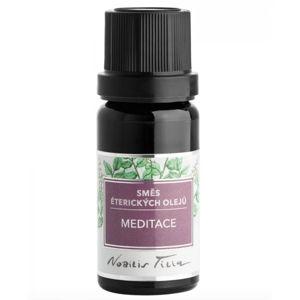 Nobilis Tilia Směs éterických olejů Meditace